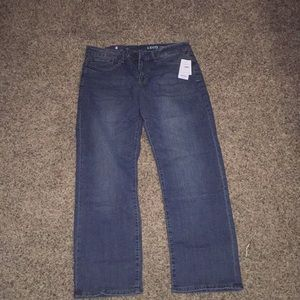 IZOD jeans 34x32